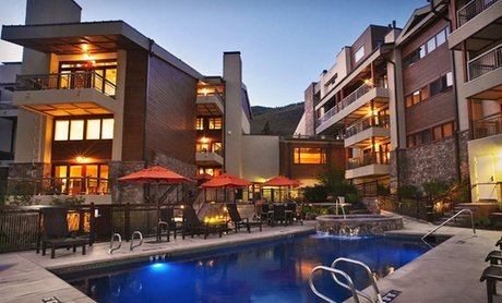Condo Stay at the Base of Vail Mountain