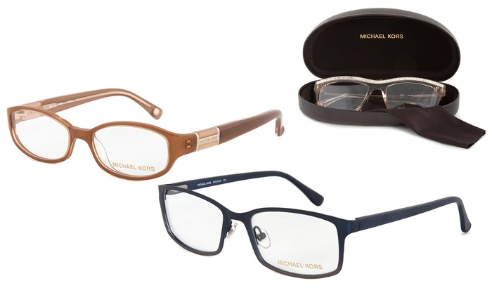 5253fcfd004 Michael Kors Unisex Eyeglasses