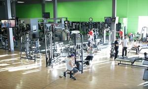 Centre de Conditionnement Body Shop: 1 or 3 Months of 24h Unlimited Gym Membership for 1 at Centre de Conditionnement Body Shop (Up to 75% Off)