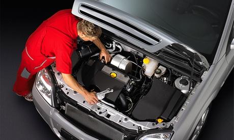 Cambio de kit de distribución para vehículos por 269 € Oferta en Groupon