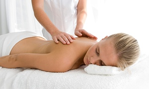 Soft Touch Massage: One or Three Swedish Massages at Soft Touch Massage (Up to 62% Off)