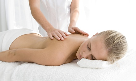 One or Three 60-Minute Swedish Massages at Soft Touch Massage (Up to 61% Off)