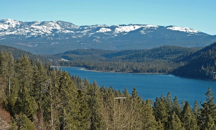 Stay at The Trailhead  - A Lake Tahoe Lodge in South Lake Tahoe, CA, with Dates into December