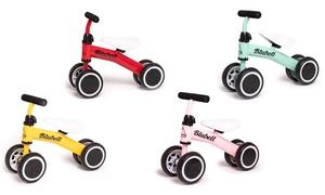 Draisienne mini vélo pour enfant