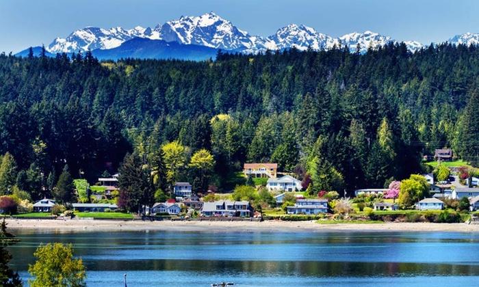null - Seattle: Stay at Poulsbo Inn & Suites in Poulsbo, WA