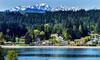 Poulsbo Inn - Poulsbo: Stay at Poulsbo Inn & Suites in Poulsbo, WA