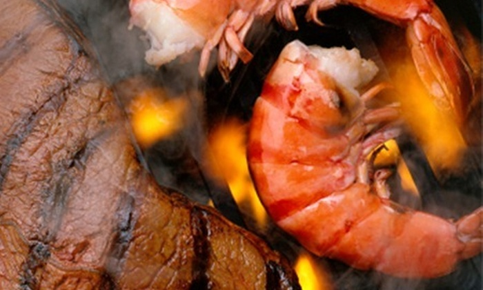 Marco Polo Restaurant - Dundee: Mixed Grill For Two (£20) or Four (£38) at Marco Polo (Up to 55% Off)