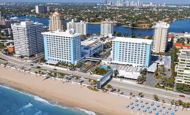Westin Fort Lauderdale Beach Resort Groupon