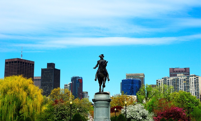 Best Tours (Boston) - Best Tours (Boston): Drunk History Tour of Boston for One, Two, or Four People from Best Tours (Up to 60% Off)