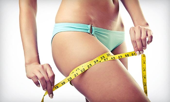 U-Tan Salon - Buford: One or Three Infrared Body Wraps at U-Tan Salon (63% Off)