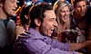 Dave & Buster's - Roseville - Harding: All-Day Simulator Power Cards and 60 Game Chips for Two or Four at Dave & Buster's (Up to 64% Off)