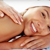 Up to 53% Off Massage and Body Scrub in Boerne