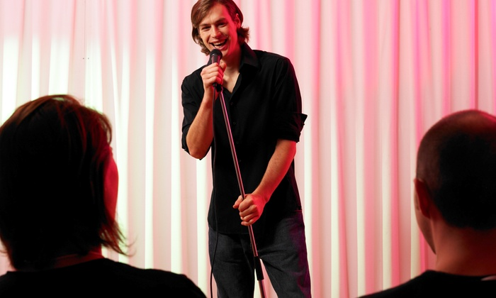 The Orlando Comedy Show - The Mezz: The Orlando Comedy Show at The Mezz on Saturday, July 25, at 8 p.m. or 10:30 p.m. (Up to 51% Off)