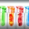Asobu Flavor It Tritan Infuser Water Bottles (Set of 2)