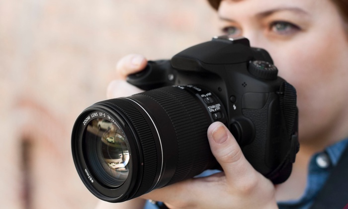 Beaux Arts Photography - Multiple Locations: Photography and Digital Workflow Workshop, Photo Practice Class, or Both at Beaux Arts Photography (Up to 76% Off)