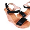 GC Shoes Hot Nights Wedge Sandals