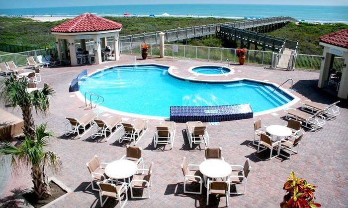 La Copa Inn - South Padre Island: Two-Night Stay for Two at La Copa Inn in South Padre Island, TX