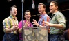 "Jersey Boys - August Wilson Theatre: ""Jersey Boys"" at August Wilson Theatre on February 18–March 18 (Up to 41% Off). Offer Powered by Telechargeoffers.com"