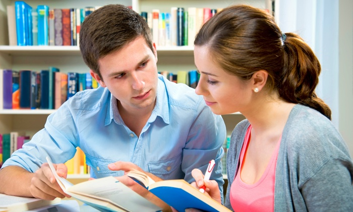 Sylvan Learning - Multiple Locations: $149 for a Sylvan Tutoring Starter Package at Sylvan Learning ($502 Value)
