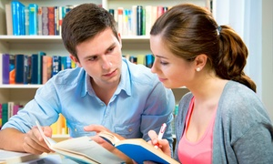 Sylvan Learning: $149 for a Sylvan Tutoring Starter Package at Sylvan Learning ($502 Value)