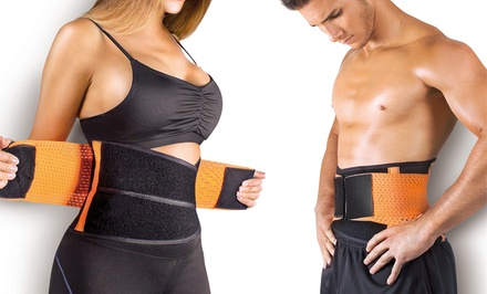 Xtreme Shaper Slimming Belt