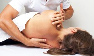 1 o 3 sesiones de fisioterapia desde 19 € o de osteopatía desde 29 €