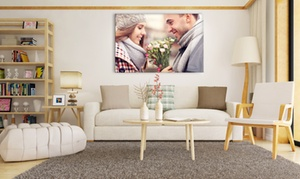 Custom Acrylic Prints