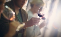 Winery Tour with Wine Tasting and Lunch for Two or Four at Melbury Vale Vineyard