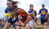 International Quidditch Association - Little River: Weekend Passes to the IQA Quidditch World Cup VII at the North Myrtle Beach Sports Complex on April 5 and 6 (Half Off)