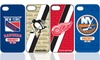 NHL iPhone 4/4s and 5/5s Cases : NHL iPhone 4/4s and 5/5s Cases
