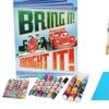 Disney Cars Deluxe Art Set (21-Piece)