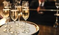 Une dégustation de Champagne à domicile pour 4-8 p. avec De Kasteelhoeve Wijnkoperij