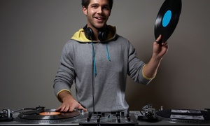 Spin DJ Academy: Four-Week Intro to DJ or Intro to Music Production Class at Spin DJ Academy (Up to 58% Off)