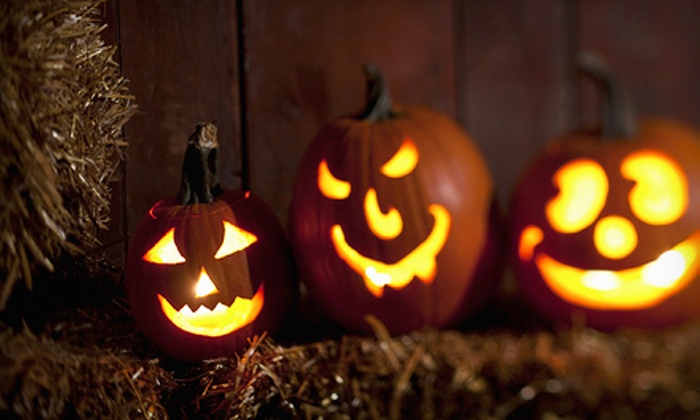 Ryfle Events' Phoenix Halloween Hunt - Downtown Phoenix: $39 for Entry Into the Phoenix Halloween Hunt on October 20 from Ryfle Events ($80 Value)