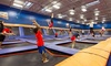 Up to 34% Off Jump Pass at Sky Zone - Philadelphia