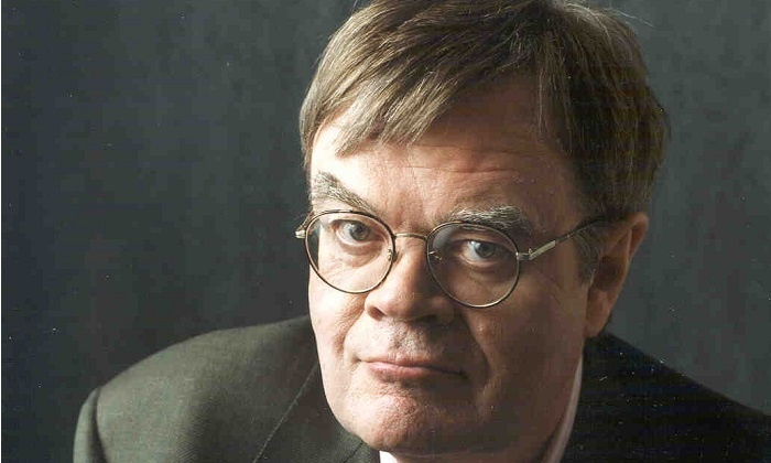Garrison Keillor - Sands Bethlehem Events Center: Garrison Keillor at Sands Bethlehem Event Center on November 11 at 7 p.m. (Up to 50% Off)