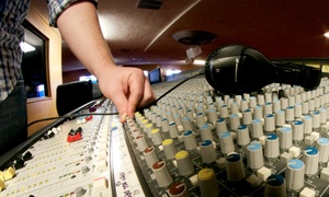 Pat Senn Productions: Up to 53% Off Recording Lessons at Pat Senn Productions
