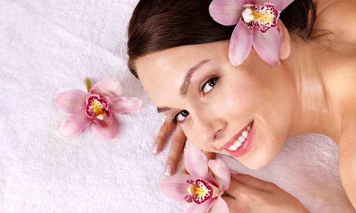 Shabby's Skin Kare - Simi Valley: 60-Minute Microdermabrasion with Vitamin C for Face or Face and Neck at Shabby's Skin Kare (Half Off)