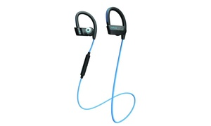 Jabra Sport Pace Wireless Bluetooth Earbuds at Jabra Sport Pace Wireless Bluetooth Earbuds, plus 6.0% Cash Back from Ebates.