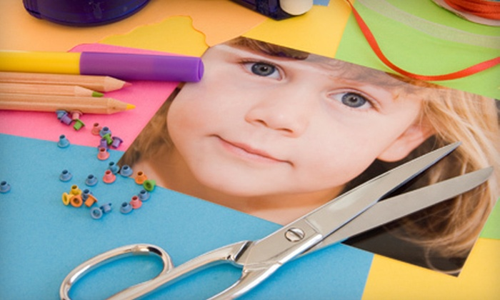 Memories & Beyond - Downers Grove: $25 for $50 Worth of Scrapbooking Supplies or Classes at Memories & Beyond in Downers Grove