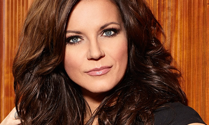 Martina McBride - Adler Theatre: Martina McBride at Adler Theatre on February 12 at 8 p.m. (Up to 50% Off)