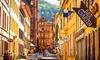 Heidelberg-Tour mit dem Velotaxi