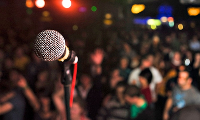 Cool Cow Comedy - Multiple Locations: Standup Show for Two from Cool Cow Comedy (Up to 57% Off)