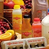Up to 76% Off Delivered Groceries
