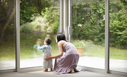 Exterior Cleaning Services for 20 Windows  - Streakfree in