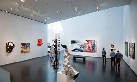 Two or Four Tickets to a Featured Exhibition at The Nelson-Atkins Museum of Art (Up to 38% Off)