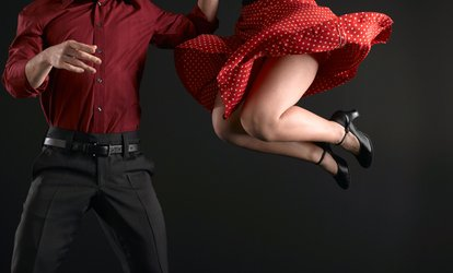 Up to 59% Off Swing Classes