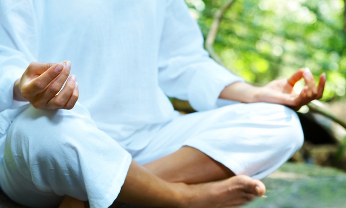 Sinergyoga - Sinergyoga: 10 o 15 lezioni di yoga da 19,90 €