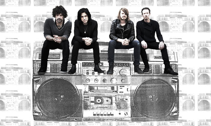 Scott Weiland & The Wildabouts - The Paramount Theatre - Huntington: Scott Weiland & The Wildabouts with The Icarus Line on November 29 at 8 p.m.