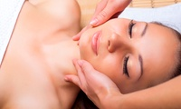 Luxury Organic Facial With a Foot Massage at Colours of Beauty (50% Off)